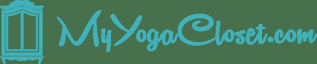 My Yoga Closet